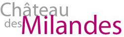 logo_Les_Milandes_ok